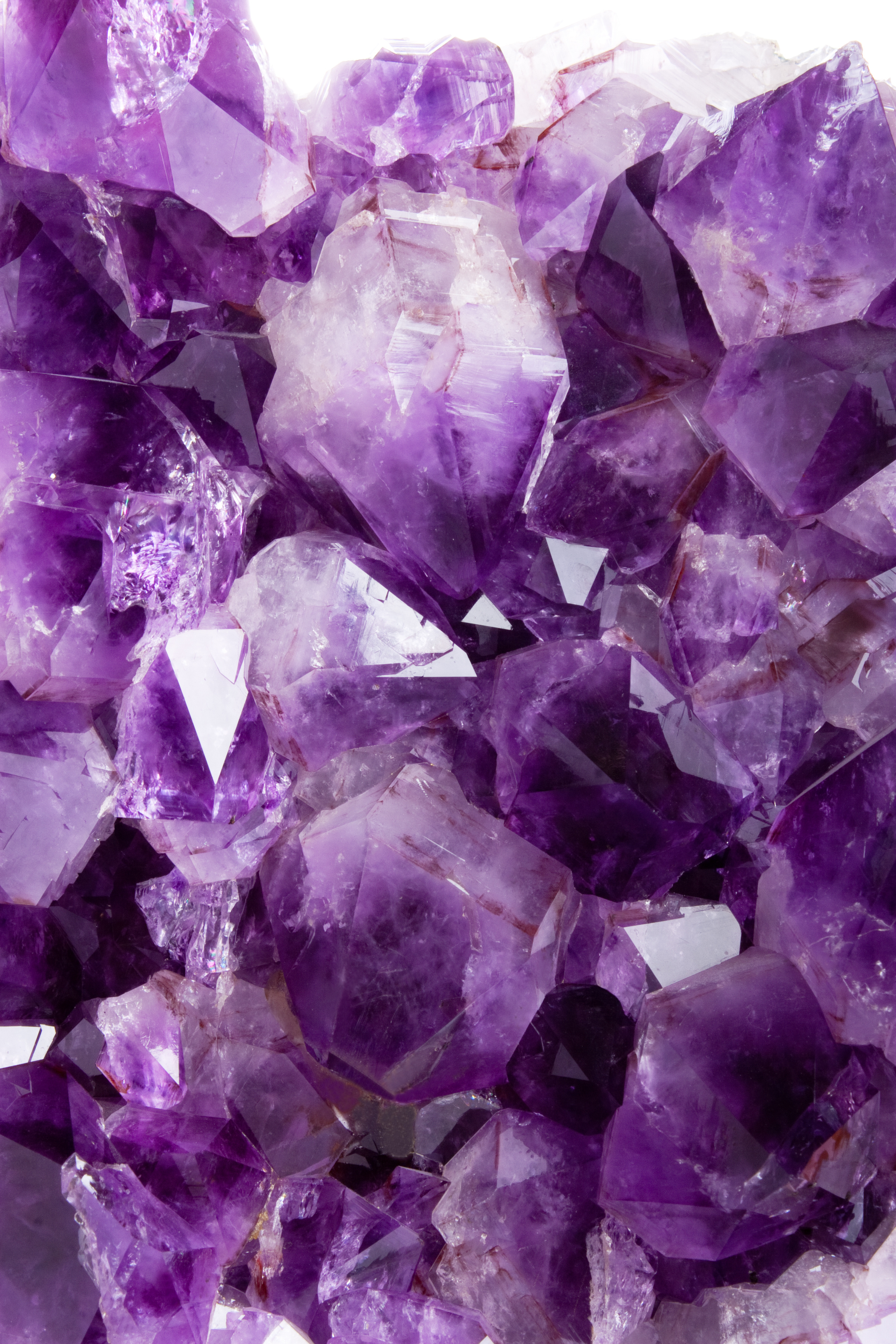 Amethyst background - Pisgah Forest Gem Mine :: Pisgah ...