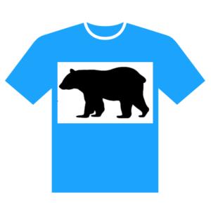 Local Bear T-Shirts