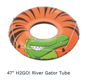River tube for sale